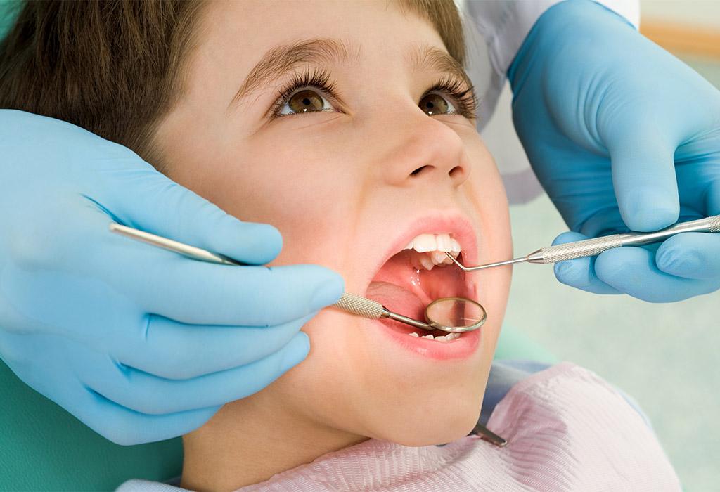 odontopediatría en Roquetes