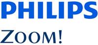 blanqueamiento lámpara Philips
