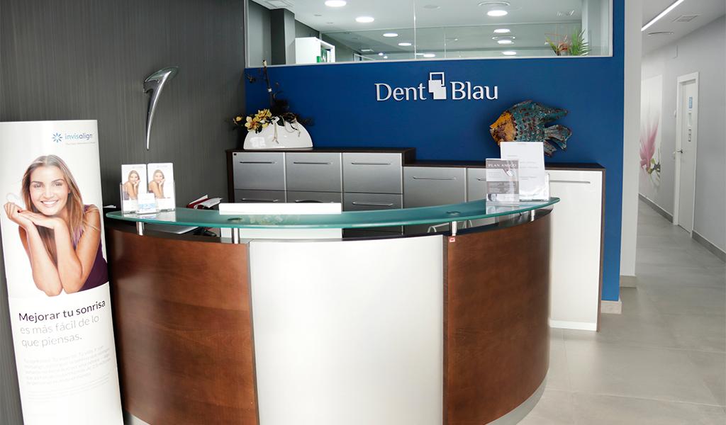 Clínica Dent Blau Roquetes